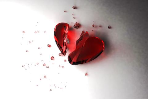 http://www.dreamstime.com/stock-image-broken-heart-image4905301