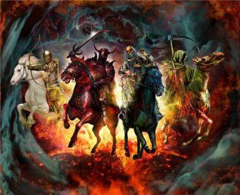 Episode 7: The Four Horsemen of the (Relationship) Apocalypse