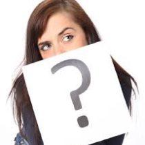 woman question