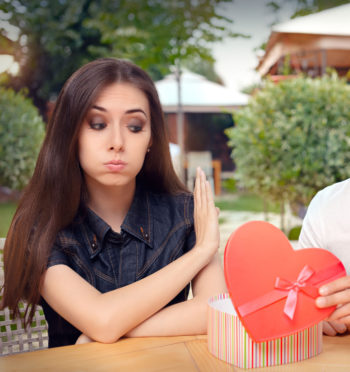 Are you attracted to unavailable women?